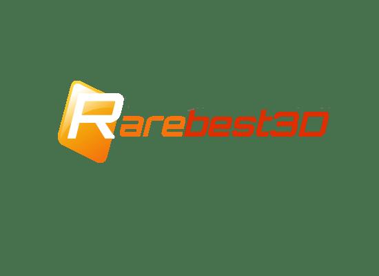 Rarebest3d Coupons