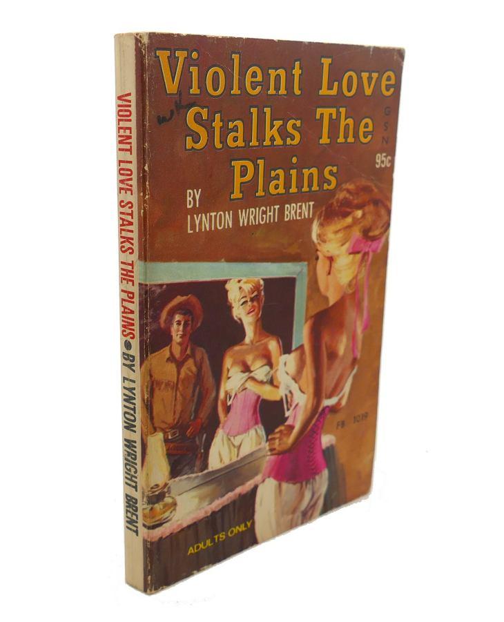 Image result for violent love stalks the plains
