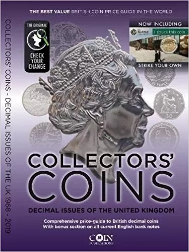 Rare British Coins 2020 price guide