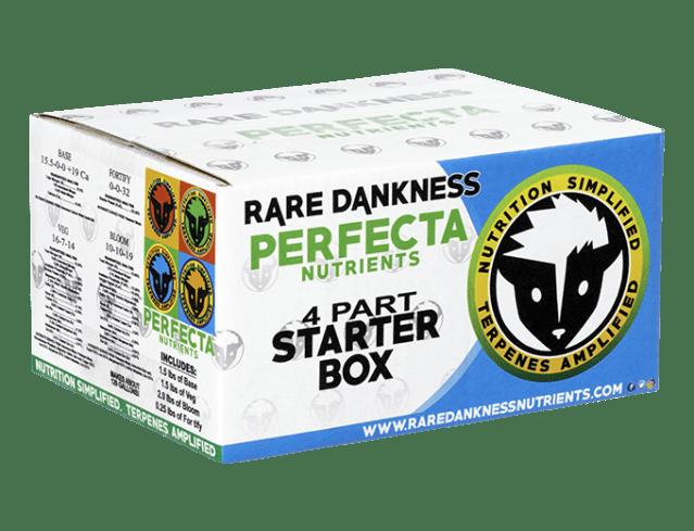 4-Part Starter Box