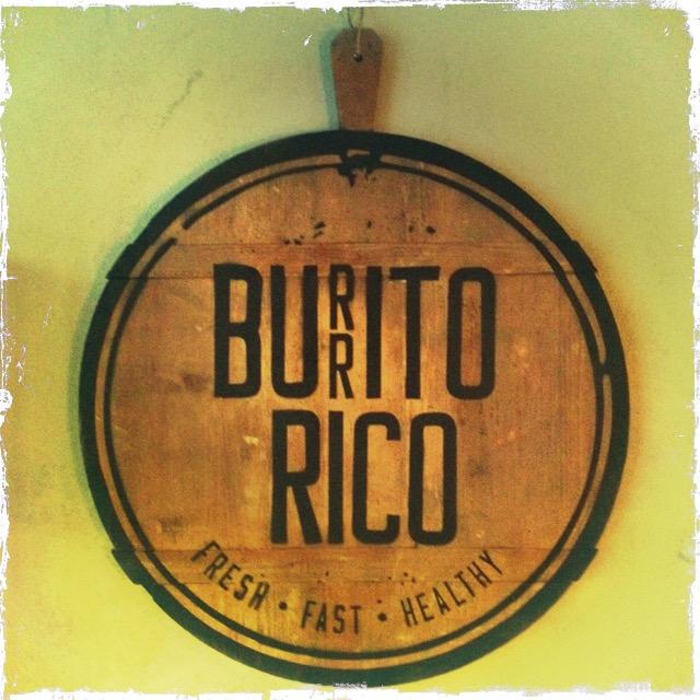 Vom Rarehouse eingerichtet: Restaurant 'Burrito Rico', Bonn