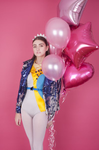 Image by Ella Sullivan for LCF College Shop 2013