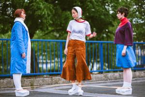 Sportswear by Maria Tokmakova