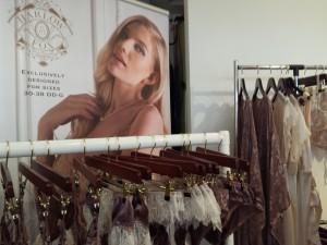 Harlow & Fox lingerie at Wayward Grace
