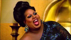 Latrice Royale in season 4 of Drag Race