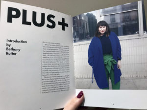 Plus+ (edited by Bethany Rutter)