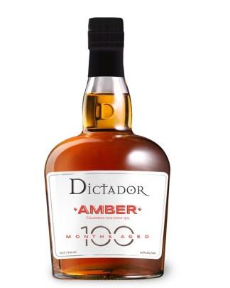 Dictador 100 mois