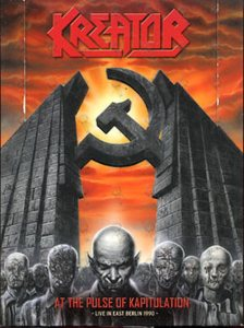 KREATOR - At The Pulse Of Capitulation - 1