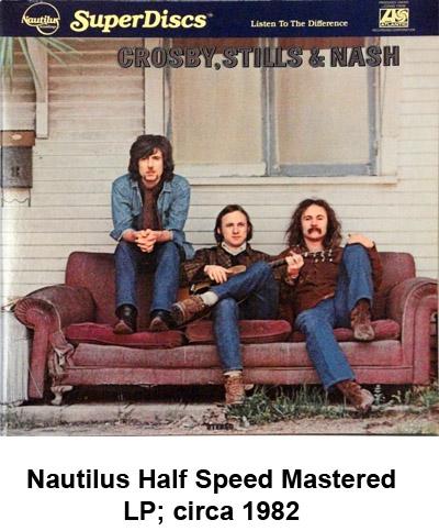nautilus records
