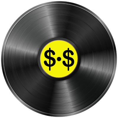 most valuable vinyl records