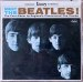 Beatles - Meet the Beatles still sealed original U.S. stereo LP