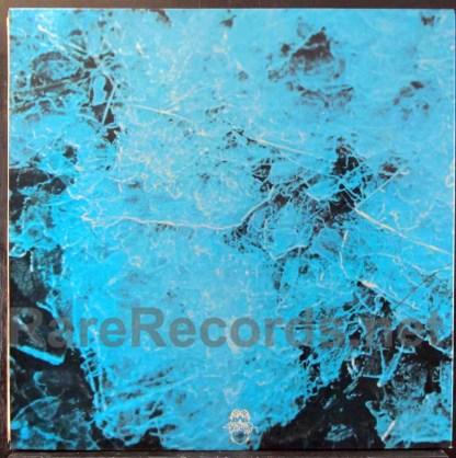 edgar froese - aqua uk LP