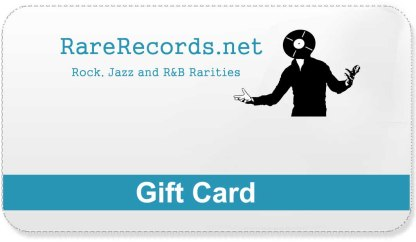 rarerecords.net gift card