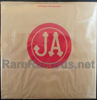 jefferson airplane - bark u.s. lp