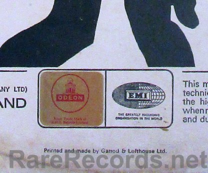pink floyd - the piper at the gates of dawn UK export lp