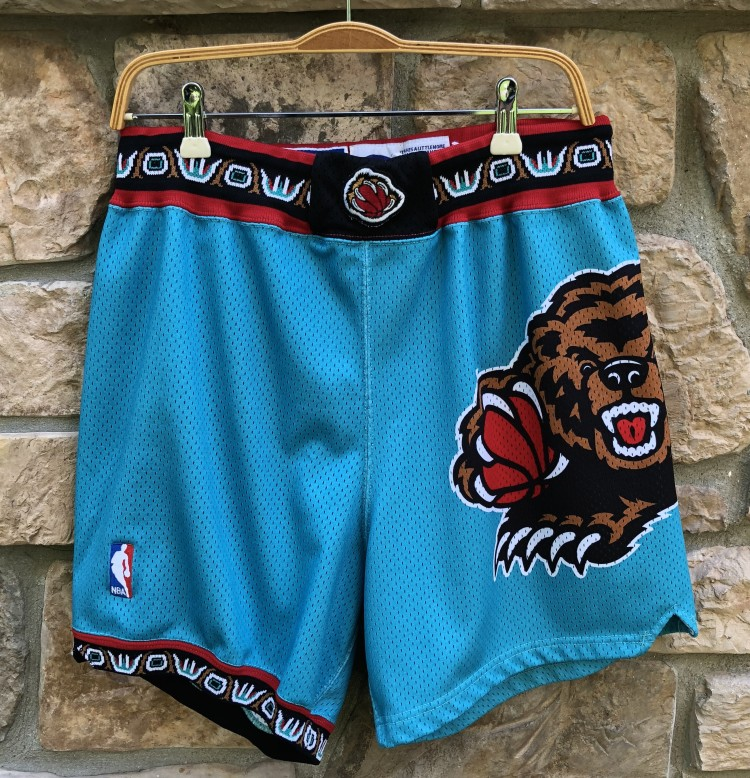 Vancouver Grizzlies Clothing Liluzivert