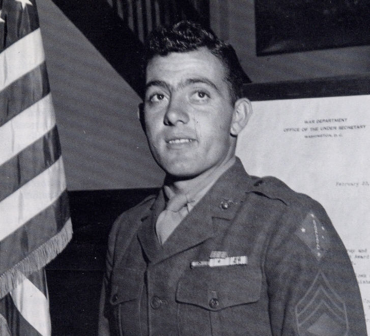 John Basilone