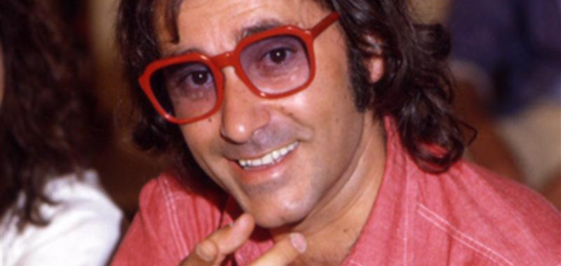 IVAN GRAZIANI * Discografia 1968-1987