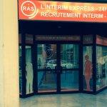 R.A.S Intérim, agence de Chambéry
