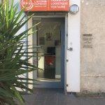 R.A.S Intérim, agence de Marseille CHR (Antenne La Valentine)