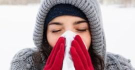 Protégez-vous  contre les virus de l'hiver !