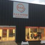 R.A.S Intérim, agence de Brive