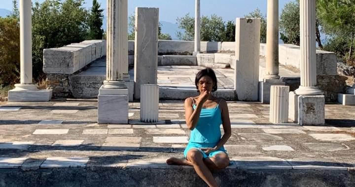 Bonjour la Grèce !