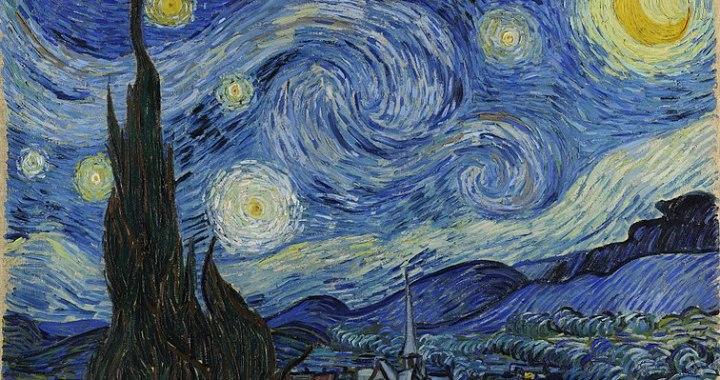 «Tout a commencé dans la lumière éblouissante d'un gigantesque et torride espace…» – Hubert Reeves»