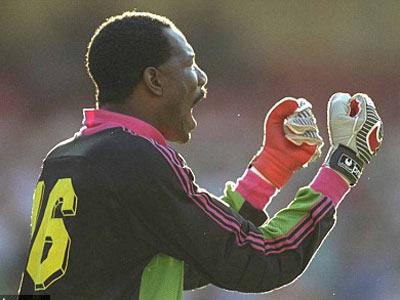 Thomas Nkono