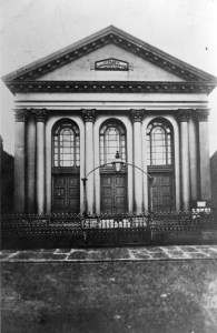 Free Methodist Chapel
