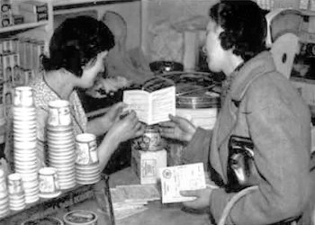 WW2 Rationing 2-16