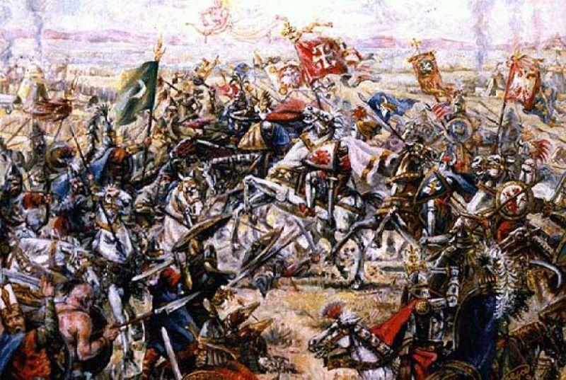 Петар Радичевић – Косовска битка 1987