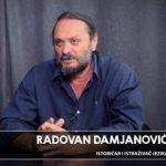 Радован Дамјановић