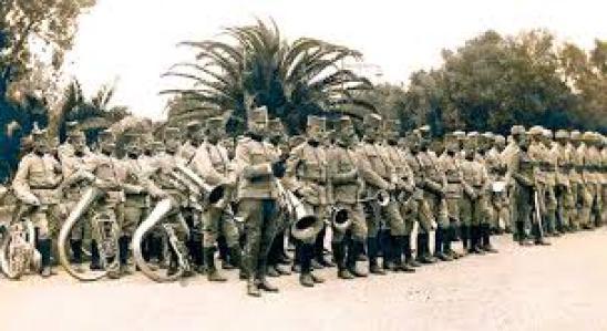 Први светски рат