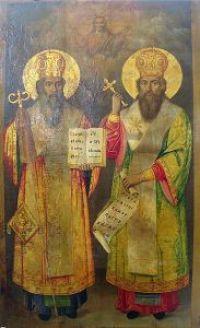 ВАВИЛОНСКА КУЛА И СХВАТАЊЕ ЈЕЗИКА У СТАРОЈ СРПСКОЈ КЊИЖЕВНОСТИ 11