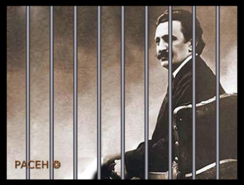 Погреб два раба – песма због које је Бранислав Нушић завршио у затвору