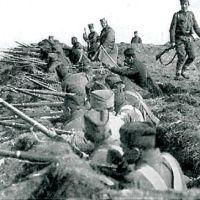 Одбрана Београда 1914-1915