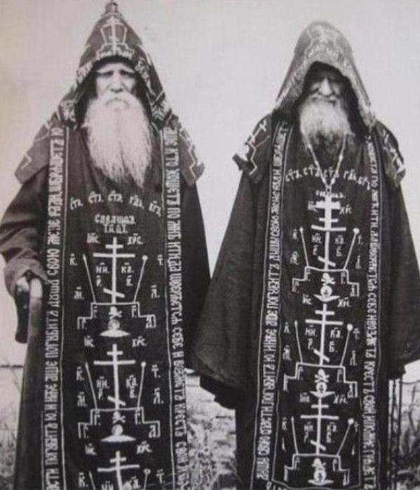 Ruski monasi