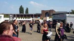 Amphifestival vegan, Köln