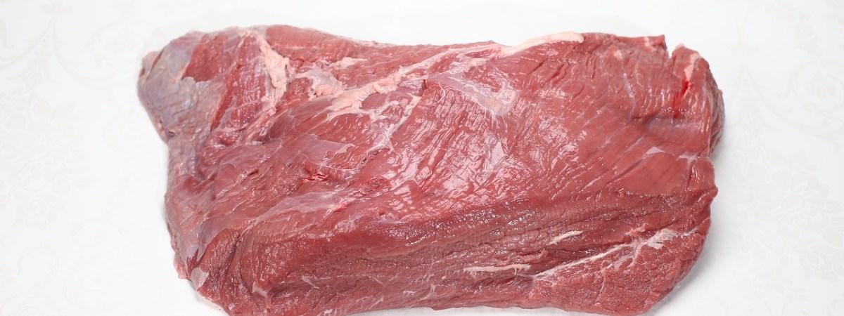 Gründe für Fleisch