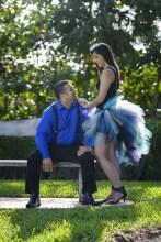 Bahamas Romantic Weddings and Engagements