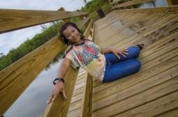 Bahamas portrait photography