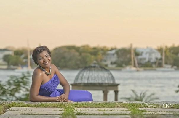 outdoor portrait photography photo shoot