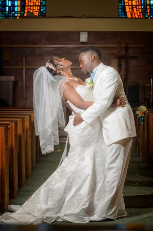 Bahamas Romantic Weddings