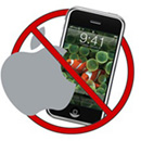 Say no to Apple!