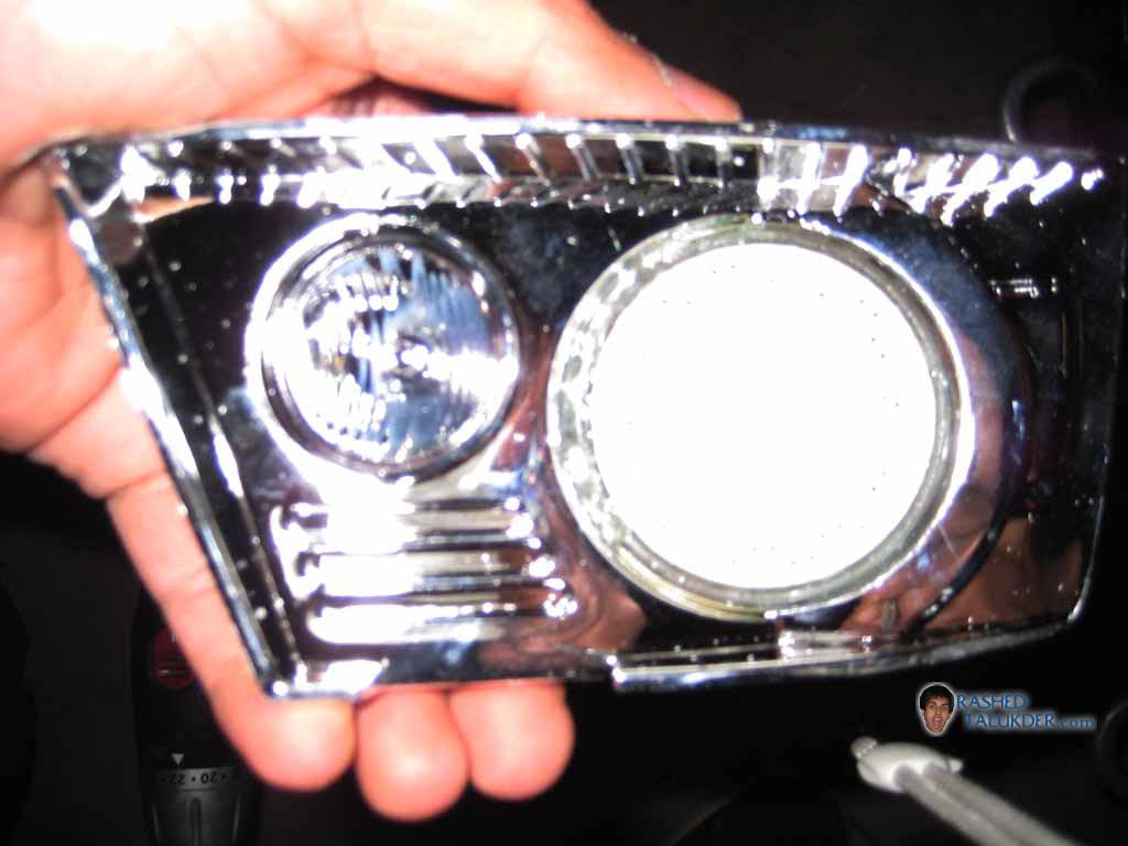 LED Headlight Install Power Wheels F150 Power Wheels LED Headlight Install