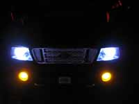 Power Wheels Light Install Guide