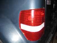 How to install LED Taillight on Power Wheels F150