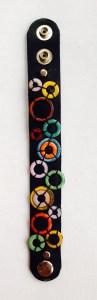 Donna Sturges bracelet.
