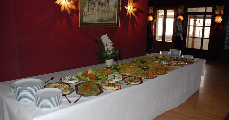 Lebanese Cuisine: A Love Story